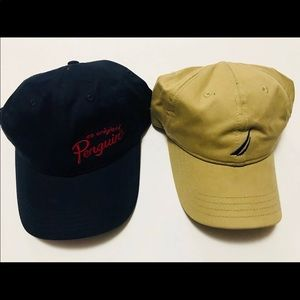 Two hat lot
